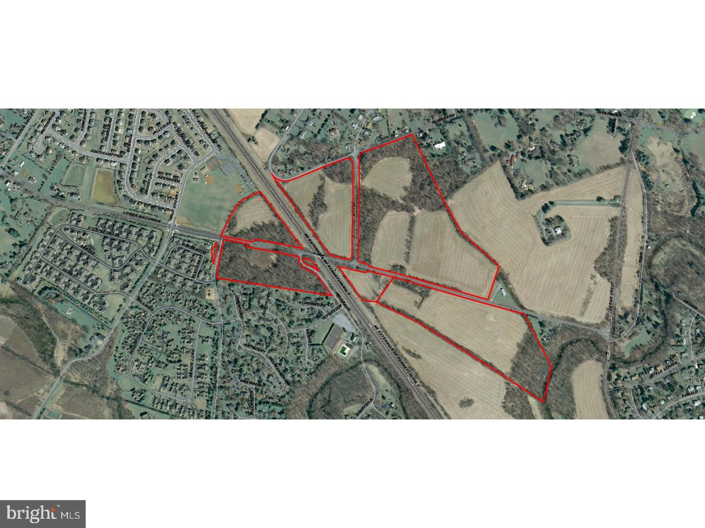 Land for Sale at Emmaus, Pennsylvania 18049 United States