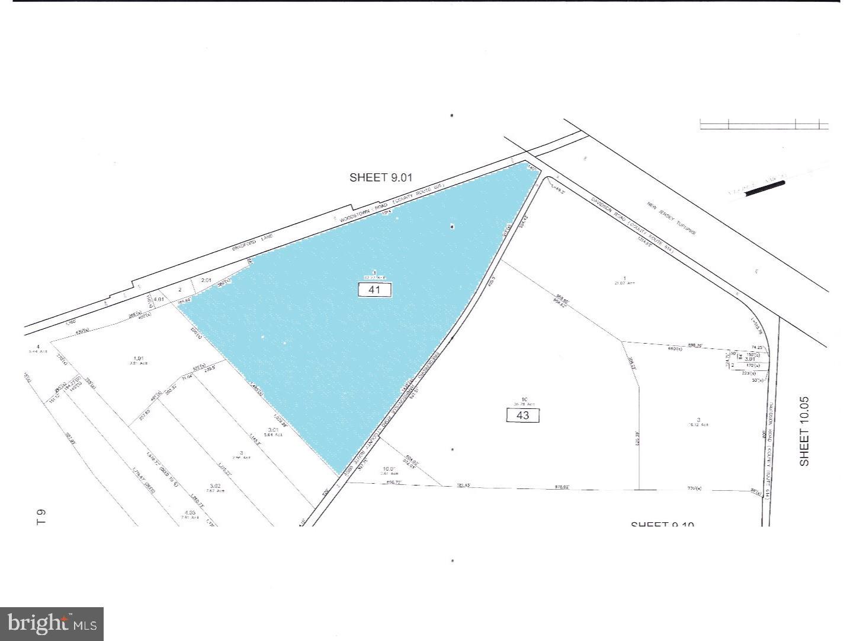 Land für Verkauf beim Woolwich Township, New Jersey 08085 Vereinigte Staaten