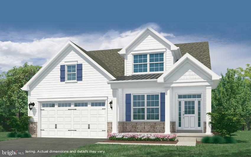 Single Family Homes per Vendita alle ore Magnolia, Delaware 19962 Stati Uniti