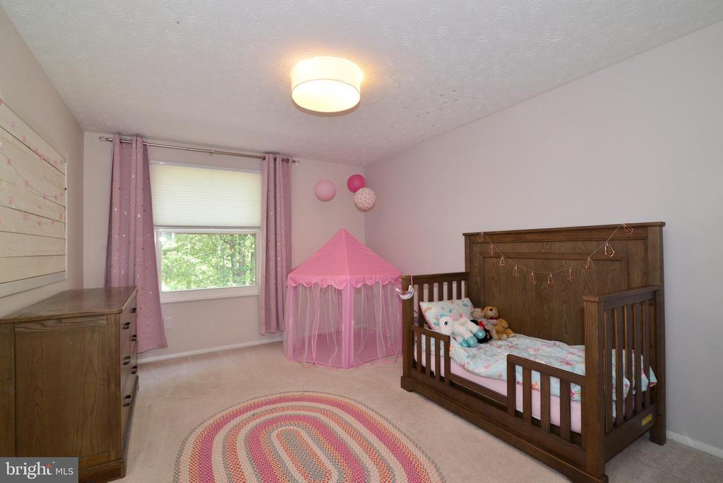 Bedroom 3 - 111 S DICKENSON AVE, STERLING