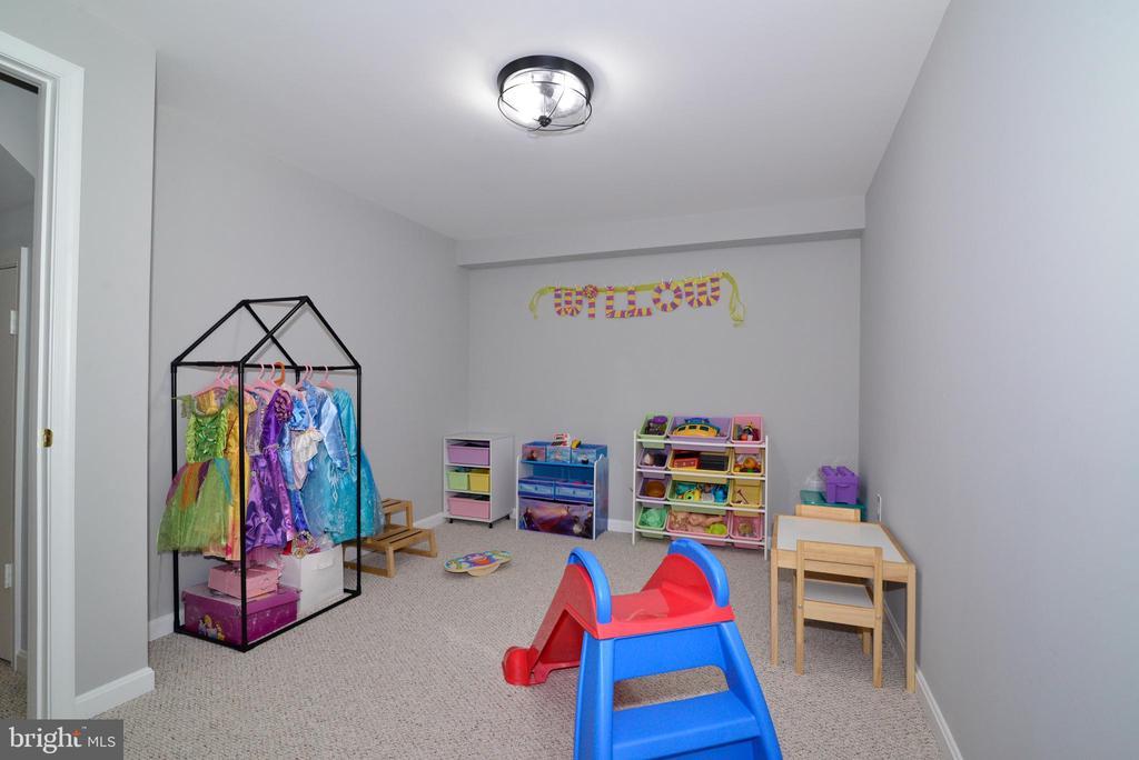 Basement Bonus Room - 111 S DICKENSON AVE, STERLING