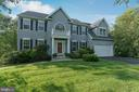 Over 3400 finished SF on 1.89 acres in 22554 - 12 BLOSSOM TREE CT, STAFFORD