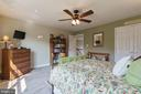 Plenty of closet space in secondary bedrooms - 12 BLOSSOM TREE CT, STAFFORD