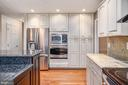 Stainless steel appliances - 2014 SCHOONER DR, STAFFORD