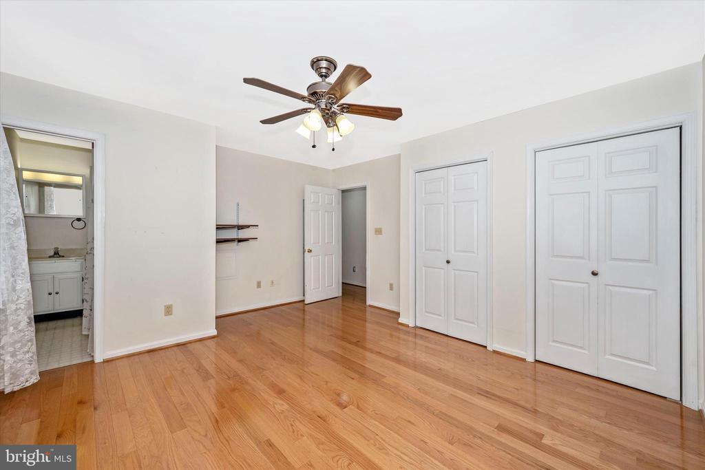 Master Bedroom - 34 TERBEN CT, THURMONT