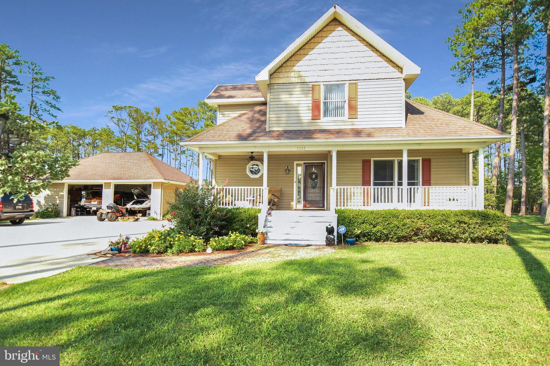 Single Family Homes για την Πώληση στο Church Creek, Μεριλαντ 21622 Ηνωμένες Πολιτείες
