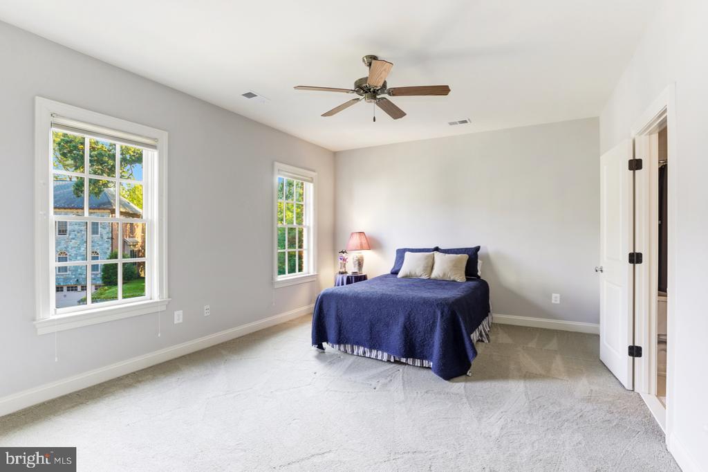 Bedroom - 4005 N RICHMOND ST, ARLINGTON