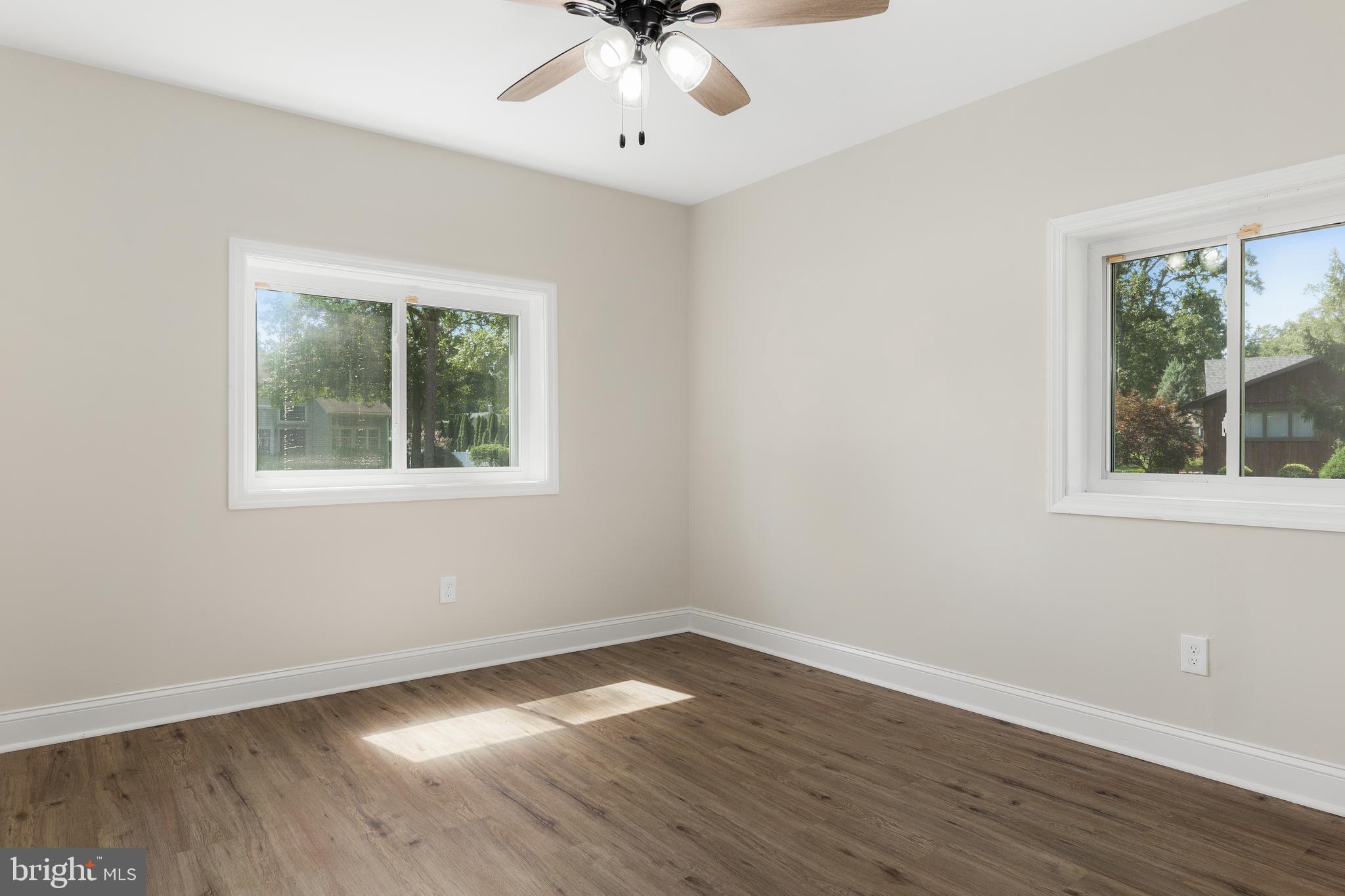 1st Floor In-Law Suite Bedroom 1
