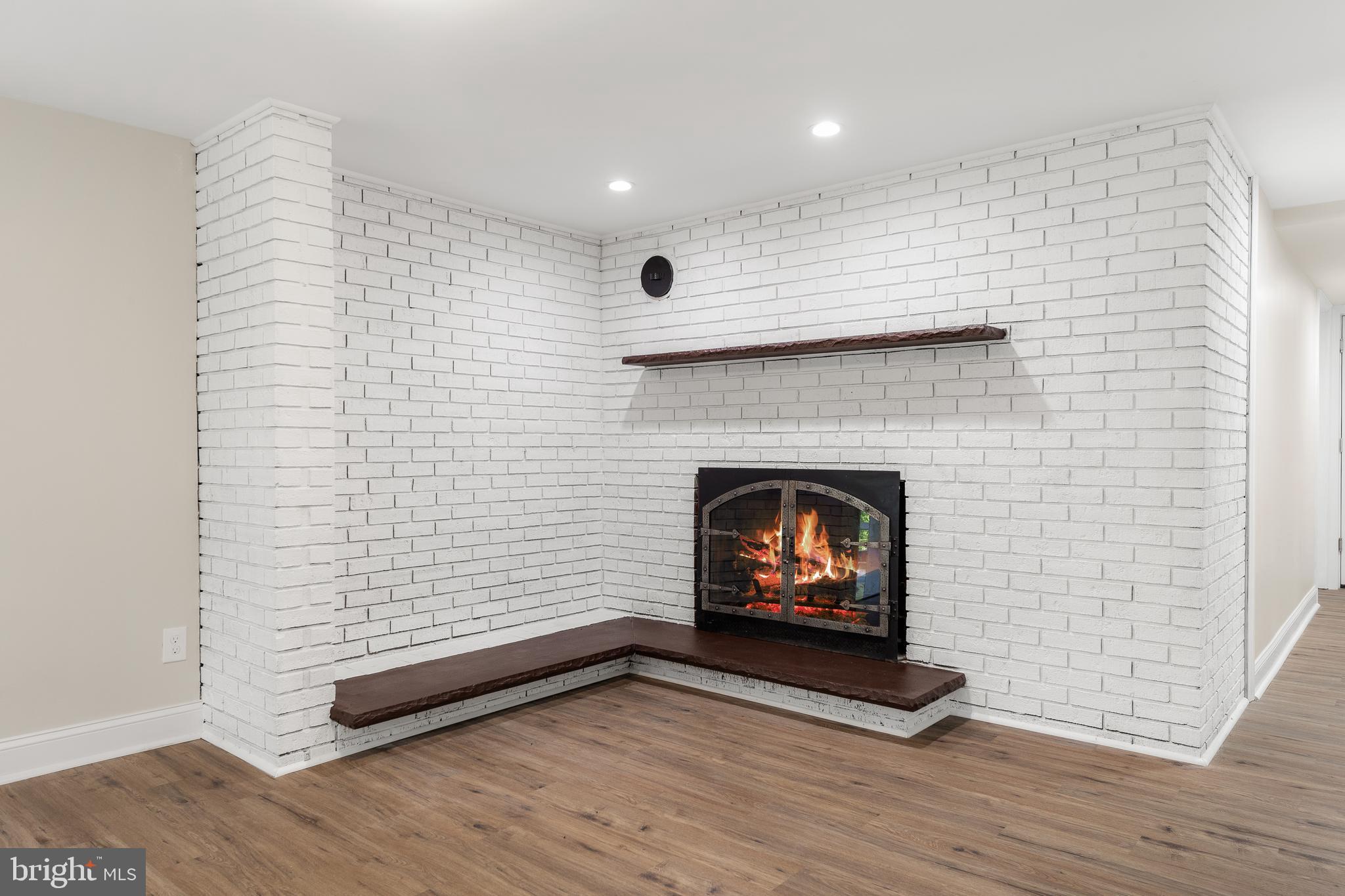 1st Floor In-Law Suite Living Room