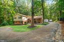 Home Side - 13501 RICHIE CT, MANASSAS