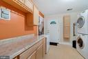Laundry Room - 13501 RICHIE CT, MANASSAS