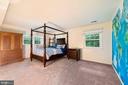Downstairs Room - 13501 RICHIE CT, MANASSAS