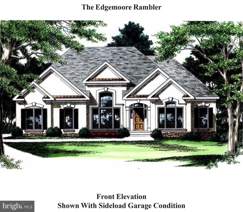 Single Family Homes のために 売買 アット Upper Marlboro, メリーランド 20772 アメリカ
