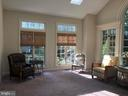 sunroom - 20592 CUTWATER PL, STERLING