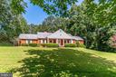 Stately home perched on 3+ acre lot - 6906 TOKEN VALLEY RD, MANASSAS