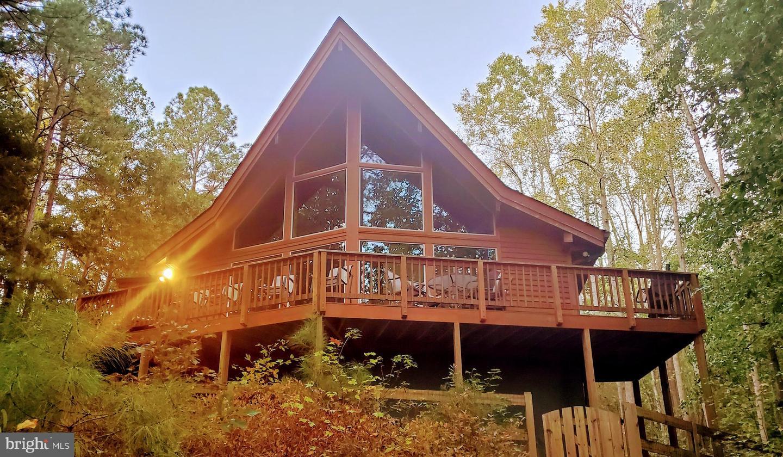 Single Family Homes per Vendita alle ore Heathsville, Virginia 22473 Stati Uniti