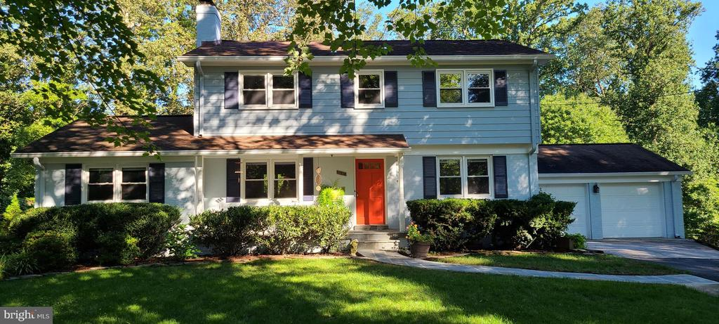 Welcome Home! - 11914 WAYLAND ST, OAKTON