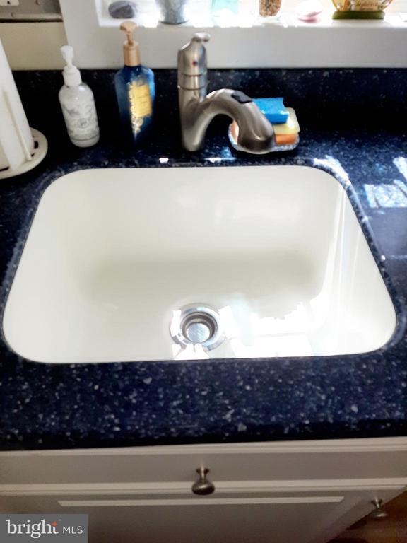 Seamless Integrated Sink - 441 GREENBRIER CT #441, FREDERICKSBURG