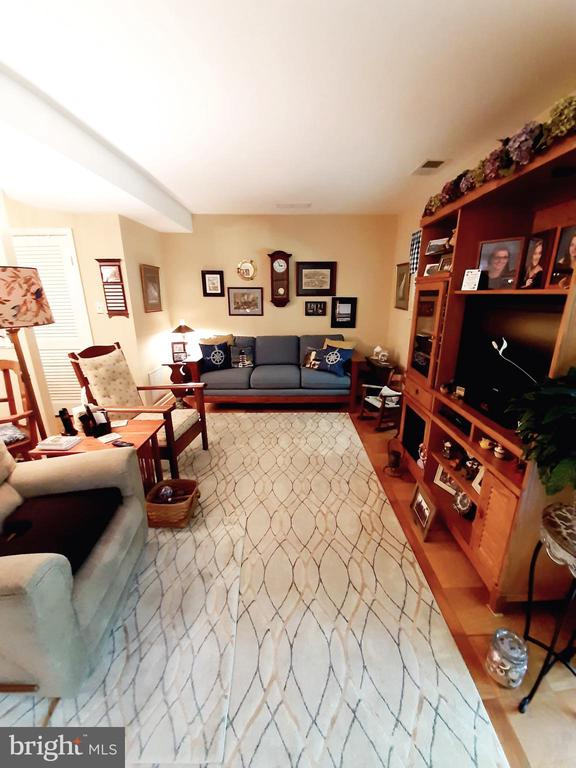 Living Room - 441 GREENBRIER CT #441, FREDERICKSBURG