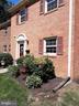Windows Offer Lifetime Warranty - 441 GREENBRIER CT #441, FREDERICKSBURG