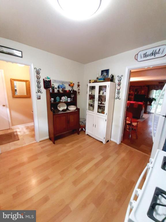 Breakfast Area - 441 GREENBRIER CT #441, FREDERICKSBURG