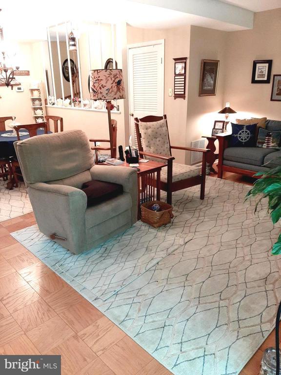Open Living Spaces - 441 GREENBRIER CT #441, FREDERICKSBURG