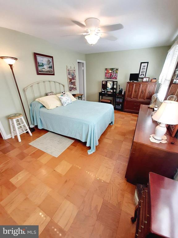 17 X 12 Master Bedroom - 441 GREENBRIER CT #441, FREDERICKSBURG