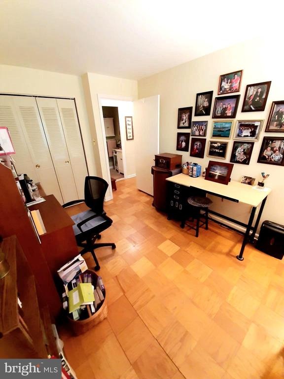 Bedroom 3 - 441 GREENBRIER CT #441, FREDERICKSBURG