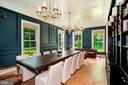 Dining Room - 7024 ARBOR LN, MCLEAN