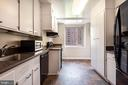 Lovely kitchen with great storage - 4101 CATHEDRAL AVE NW #910, WASHINGTON