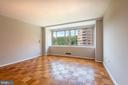 Principal Bedroom - 4101 CATHEDRAL AVE NW #910, WASHINGTON