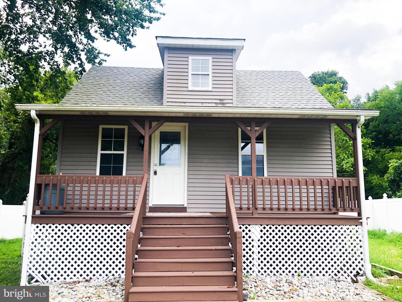 Single Family Homes 為 出售 在 Egg Harbor City, 新澤西州 08215 美國