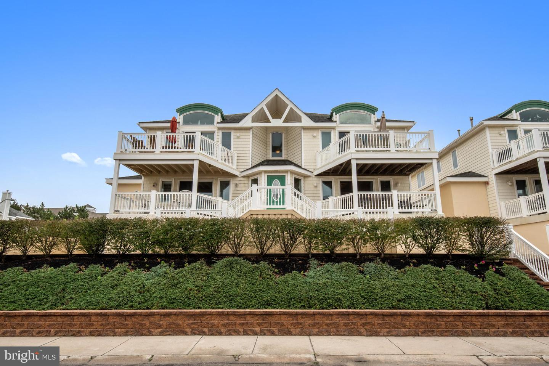 Single Family Homes 為 出售 在 Wildwood, 新澤西州 08260 美國