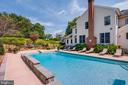 Alt view of pool - 17765 BRAEMAR, LEESBURG