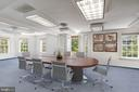 Second Large Conference Room - 2301 CALVERT ST NW, WASHINGTON