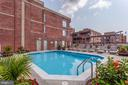 Rooftop Pool - 1020 N HIGHLAND ST #320, ARLINGTON