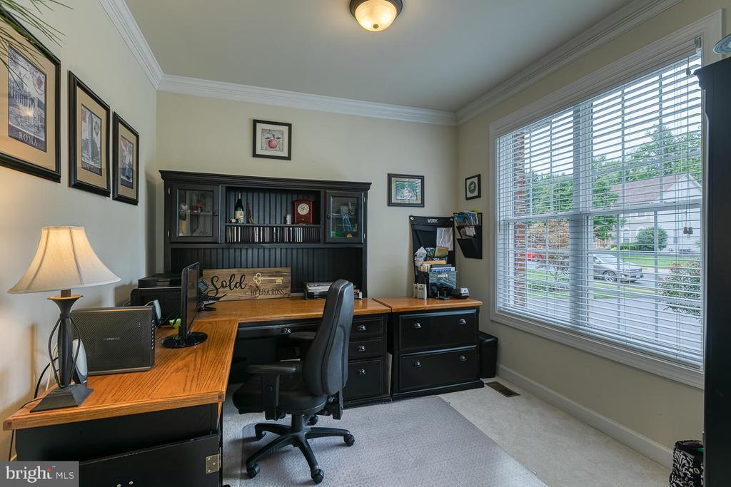 1st Floor Office - 3 ETERNITY CT, STAFFORD