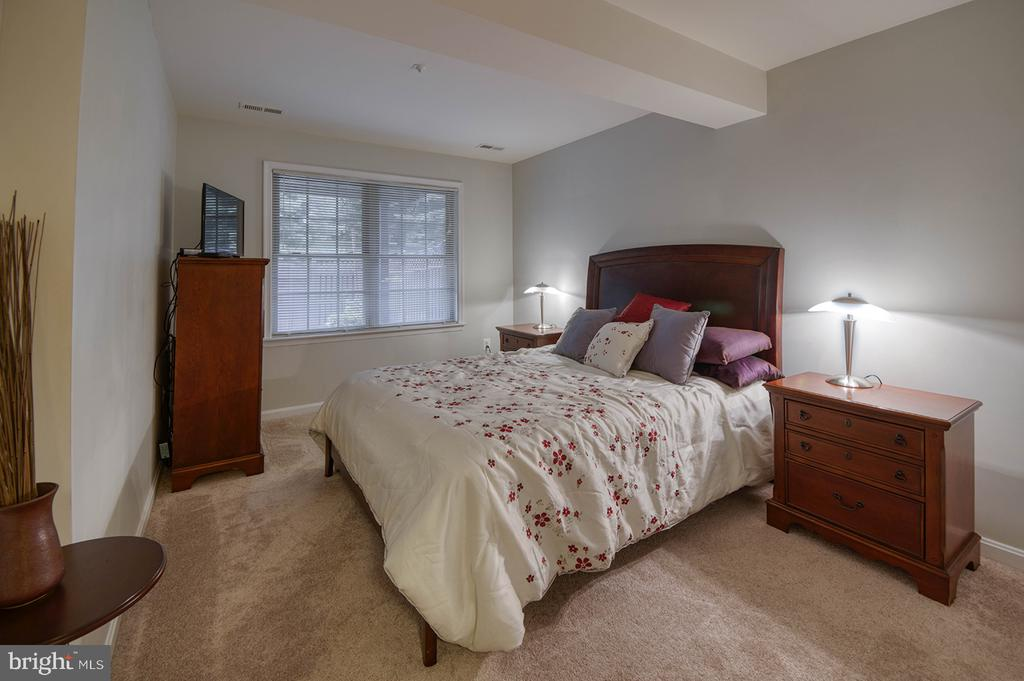 Lower Level 4th Bedroom - 2406 RIPPLING BROOK RD, FREDERICK