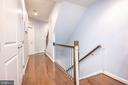 Gorgeous hardwood floors throughout - 3504 11TH ST S, ARLINGTON