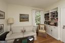 Den/Office or main level bedroom - 501 W WASHINGTON ST, MIDDLEBURG