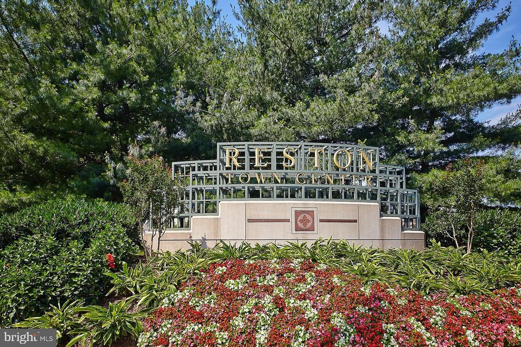Reston Town Center - 12025 NEW DOMINION PKWY #G-118, RESTON
