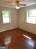 2nd bedroom - 8 WOODROW DR, STAFFORD