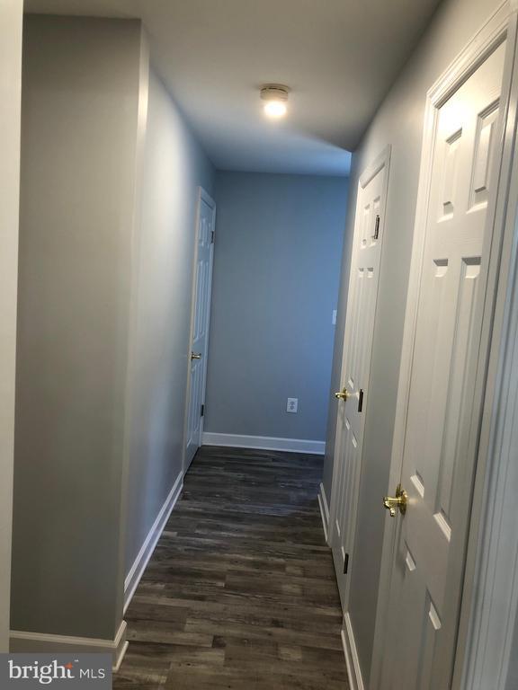 Hallway - 8 WOODROW DR, STAFFORD