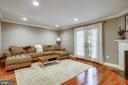 Living Room - 1176 N UTAH ST, ARLINGTON