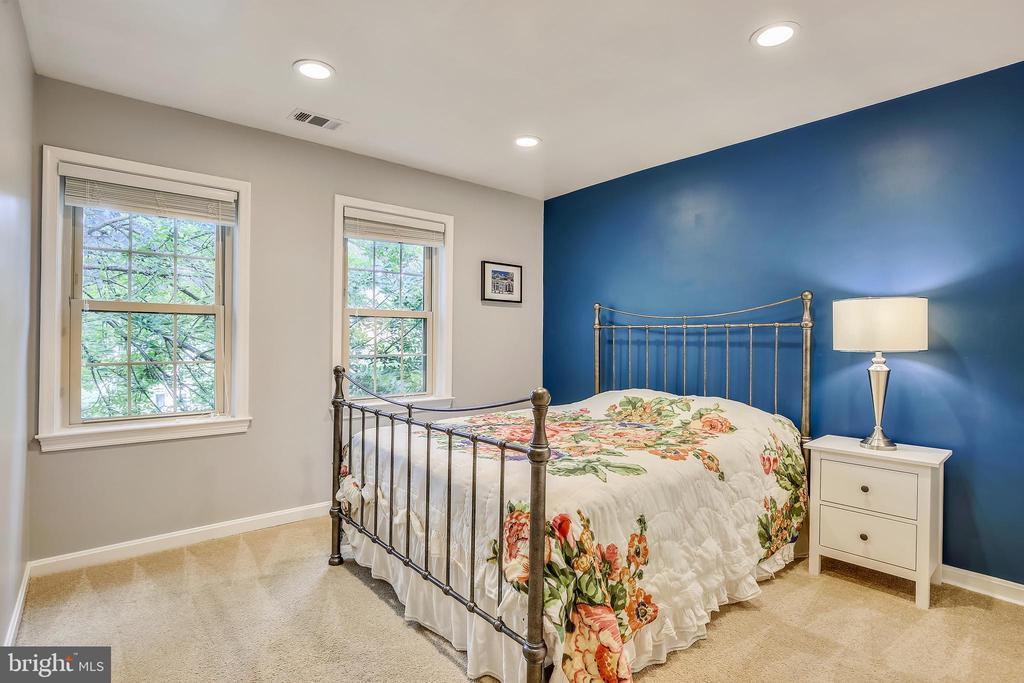 Bedroom #2 - 1176 N UTAH ST, ARLINGTON