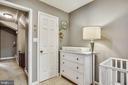 Bedroom #3 - 1176 N UTAH ST, ARLINGTON