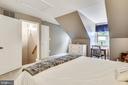 Bedroom #4 / Loft - 1176 N UTAH ST, ARLINGTON
