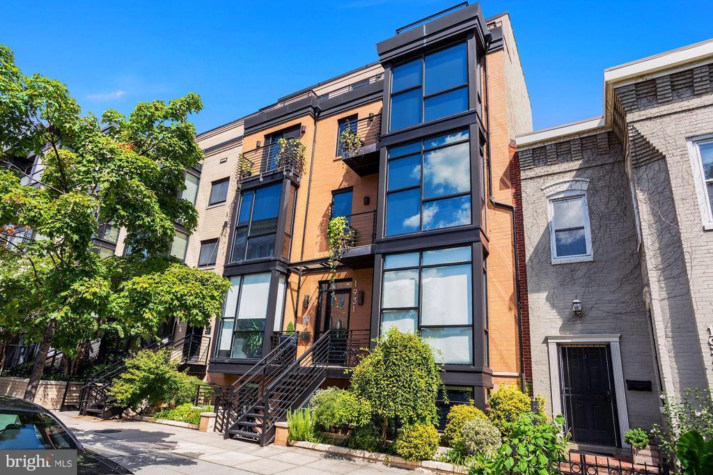 1931 12th Street, NW Unit A - 1931 12TH ST NW #A, WASHINGTON