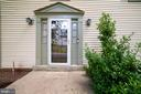 New Storm Door - Come in & Prepare to Fall in Love - 8486 SPRINGFIELD OAKS DR, SPRINGFIELD