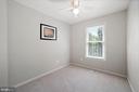 Bedroom #2 - Soft Gray Color Palette - 8486 SPRINGFIELD OAKS DR, SPRINGFIELD
